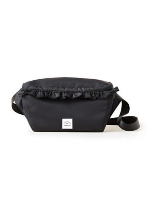 Shiloah Nylon Belt Bag