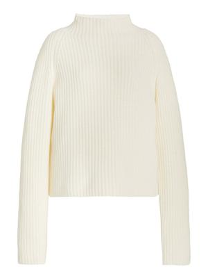 Oggi Turtleneck Sweater