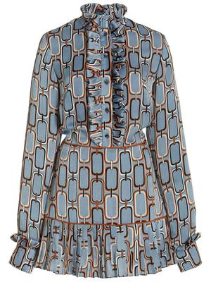 Cosi Mini Dress