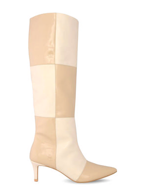 Arvika Patchwork Boot