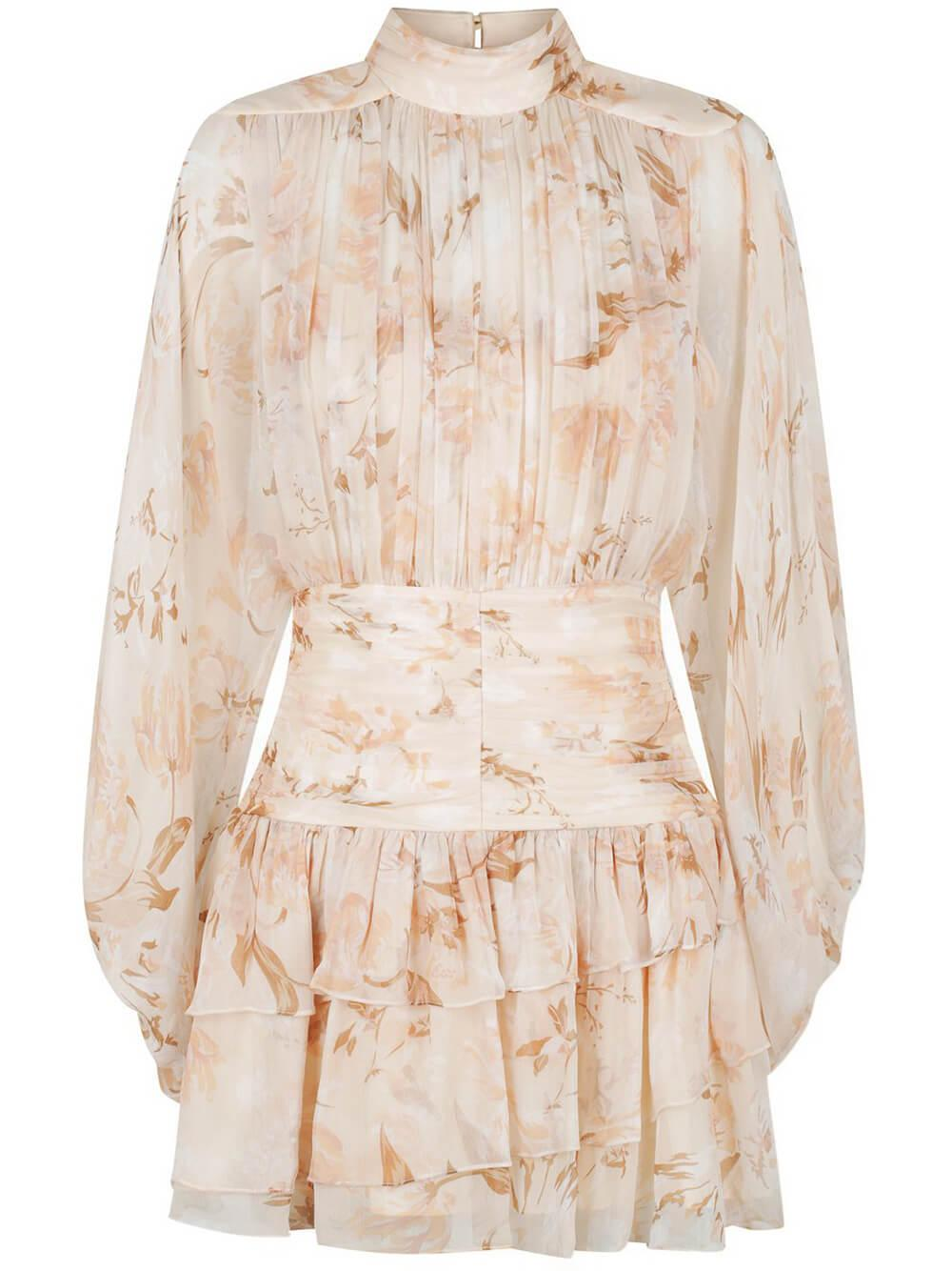 Nina Mini Dress Item # 213043