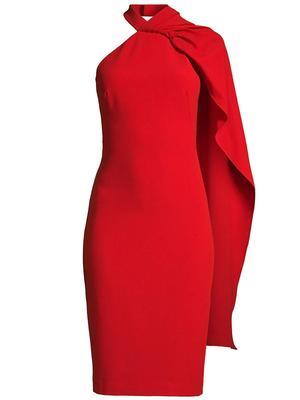Zion Sheath Dress