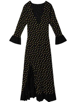 Skylar Maxi Dress