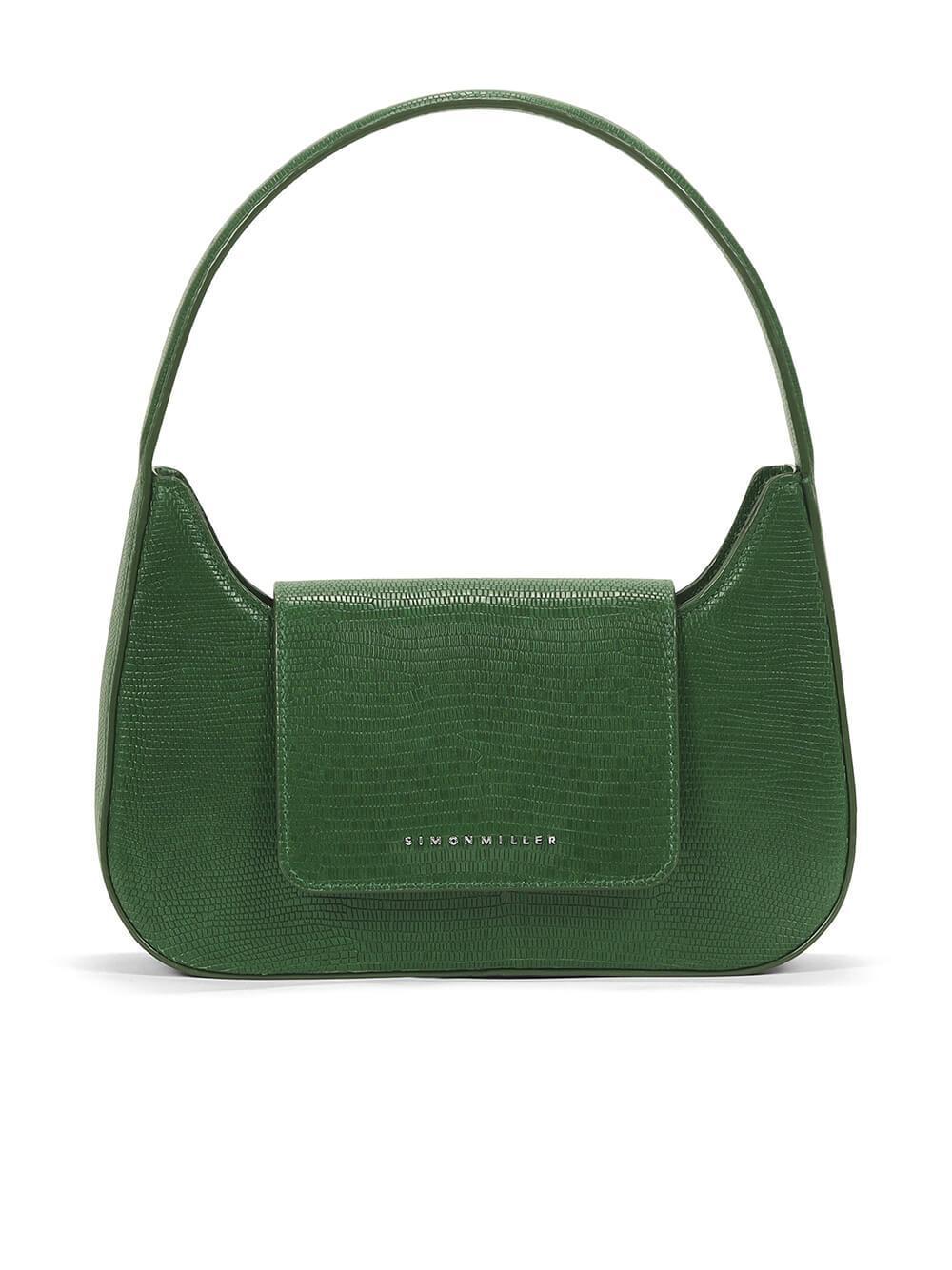 Retro Lizard Bag Item # S834-9044-96009