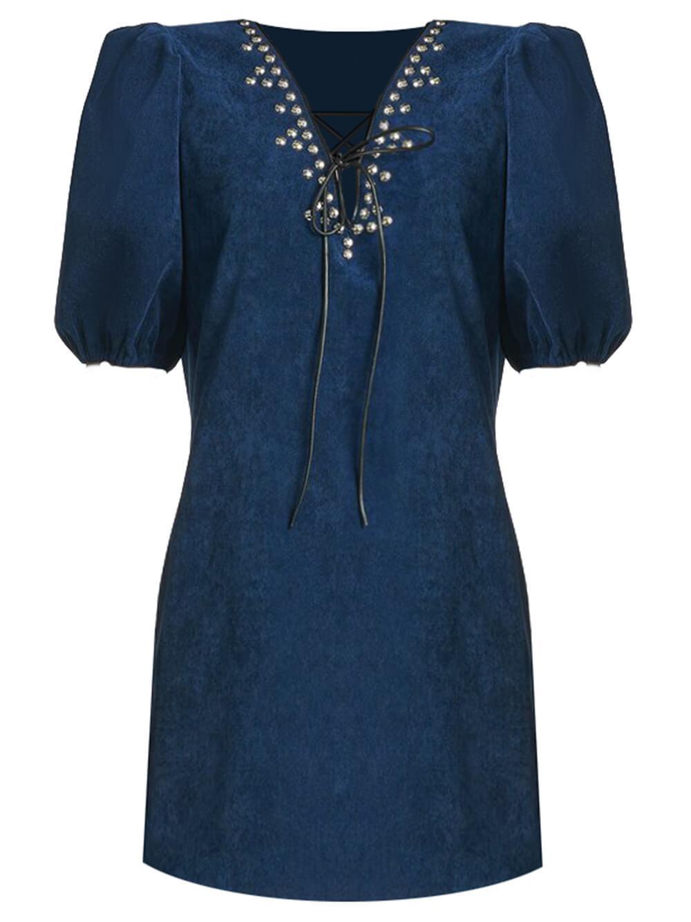 Tripp Dress Item # F212D12-410