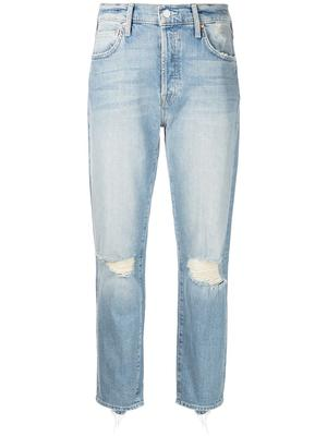 The Scrapper Ankle Jean