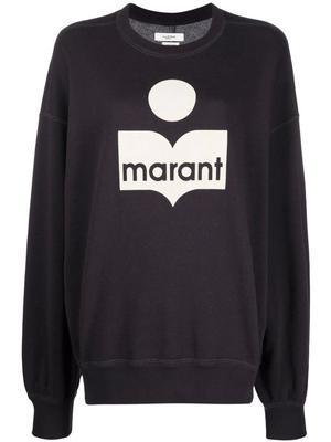 Mindy Logo Sweatshirt
