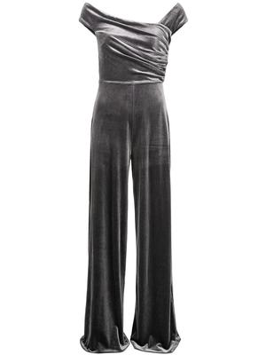 Wren Velvet Jumpsuit