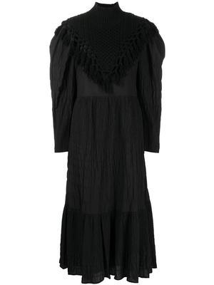 Cindy Midi Dress