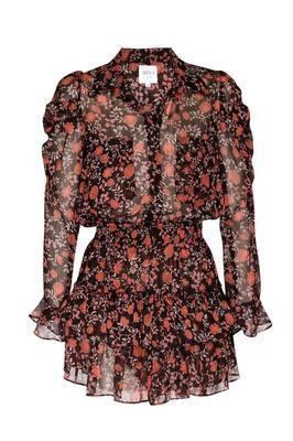 Anika Dress