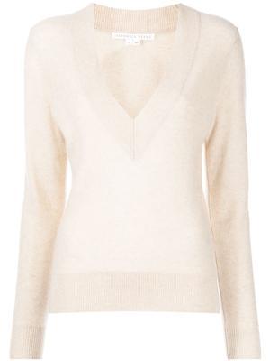 Coleta V-Neck Cashmere Sweater
