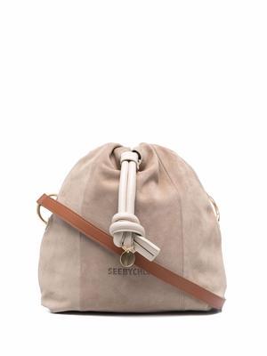 Cleme Bucket Bag