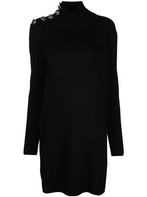 Banner Sweater Dress