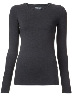 Soft Touch Crew Neck