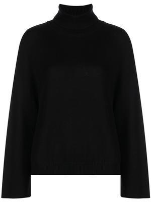 Lane Turtleneck Sweater