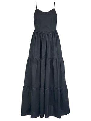 Walker Maxi Dress