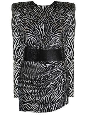 Rihanna Mini Dress