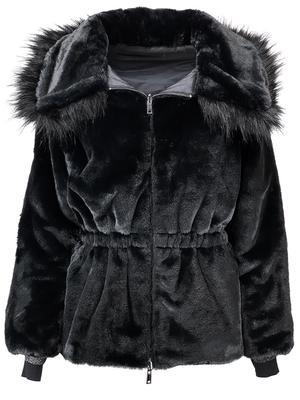 Willy Reversible Coat