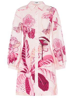 Amor Mini Dress