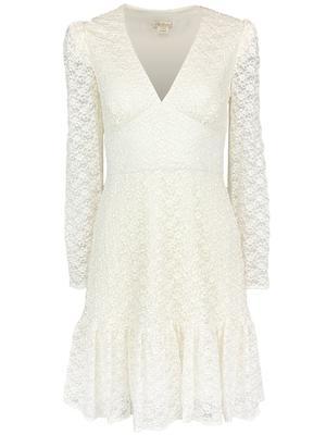 Dalena Stretch Lace Dress