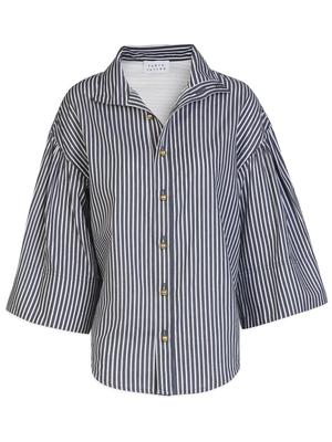 Kenna Striped Top