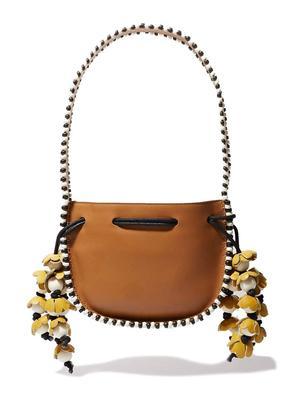 Ivy Saddle Bag