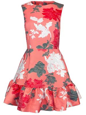 Juliette Mini Dress