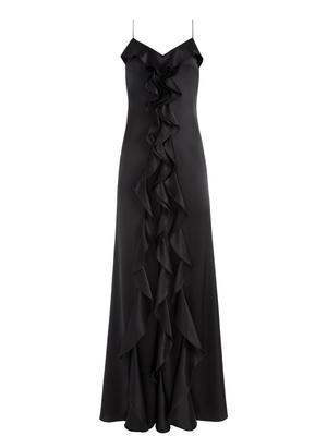Mayer Ruffle Front Dress