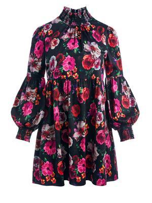 Thea Babydoll Dress