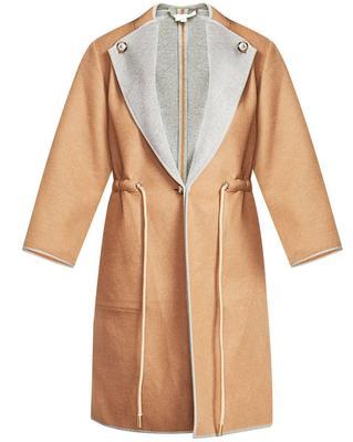 Antoine Reversible Coat