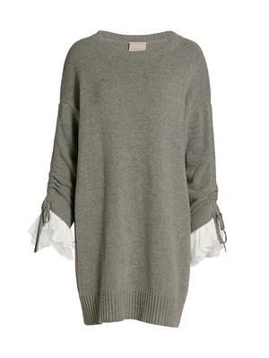Atlas Sweater Dress