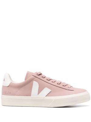 Campo Nubuck Low-Top Sneaker