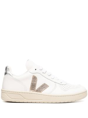 V-10 Lace Up Sneaker