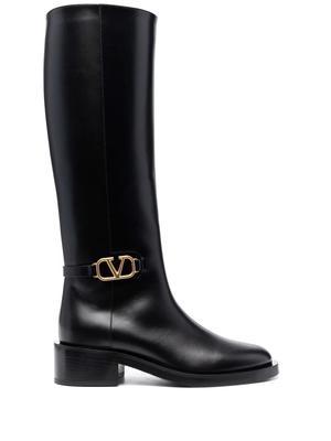 VLogo Tall Boot