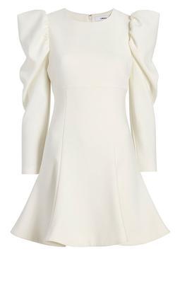 Puff Sleeve Alia Dress