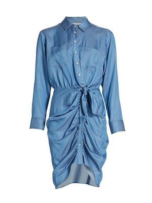 Sierra Ruched Dress