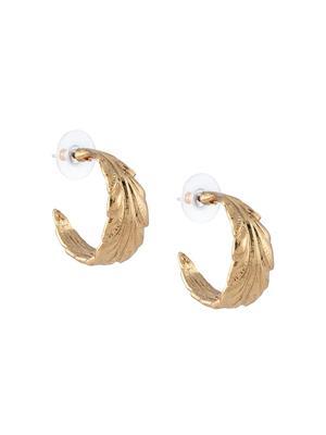 Rowan Hoop Earrings