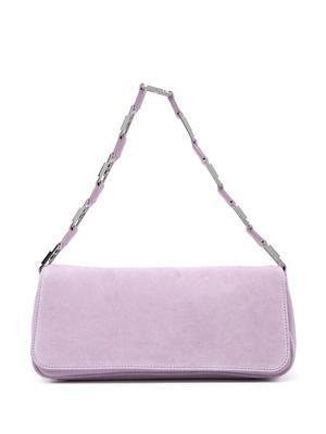 Daisy Suede Shoulder Bag