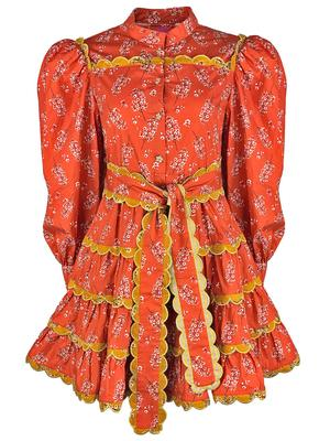 Encina Dress