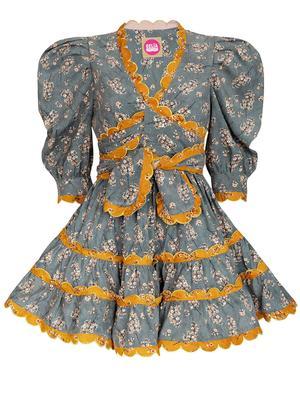 Maguay Dress