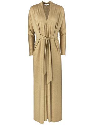 Taboo Maxi Dress
