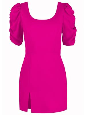 Barton Mini Dress