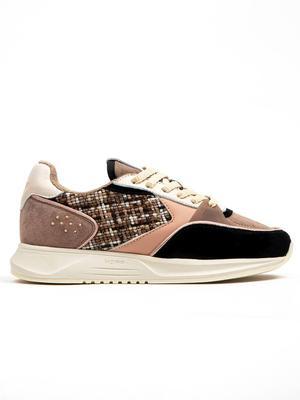 Vendome Tweed Sneaker