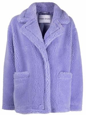 Marina Sherpa Jacket