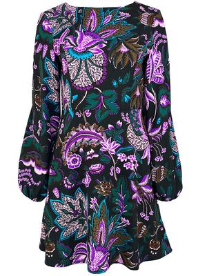 Jila Dress