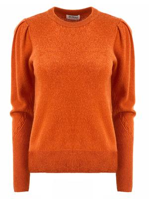 Sheila Puff Sleeve Sweater