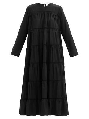 Maida Maxi Dress