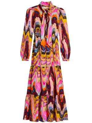 Khloe Maxi Dress