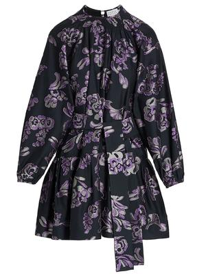 Elisabeth Printed Dress