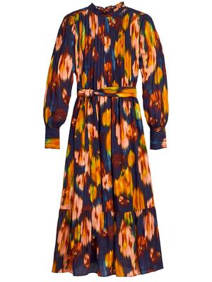 Catie Midi Dress